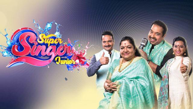 Hotstar Tamil Vijay Tv Serial