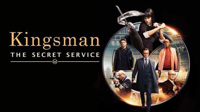 Kingsman Stream English