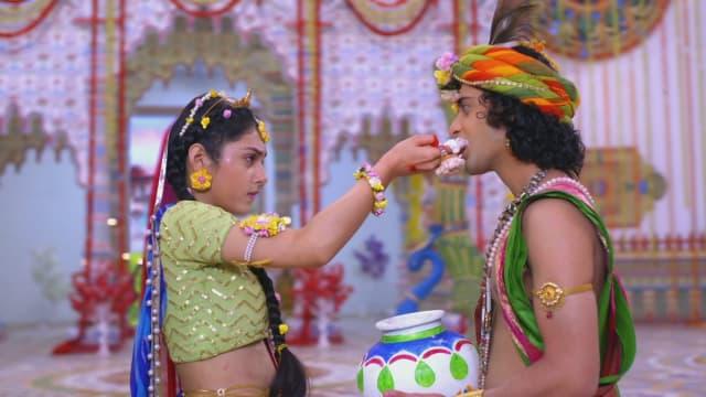 Watch Radhakrishn Episode 18 Online On Hotstar Com